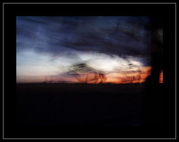 abstract horizon by 1705nat