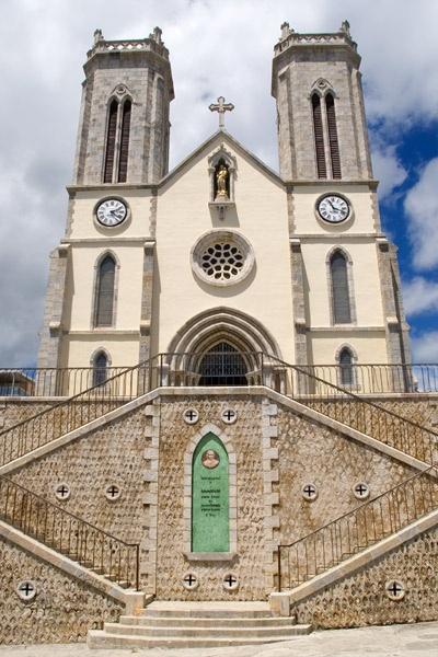 St. Josephs , Noumea by wheresjp