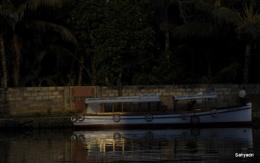 EPZ in Backwaters