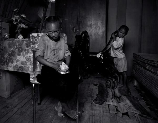 Vrystaat: Jenniker Kids by andreduplessis