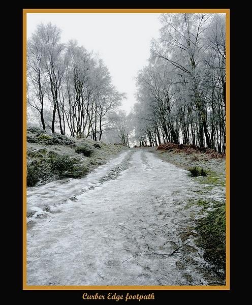 Curber Footpath by Stevekriti