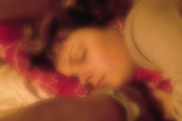 Dream sleep by Wellspring