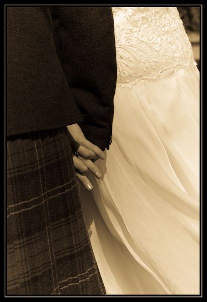 Just Married by IngridVekemans