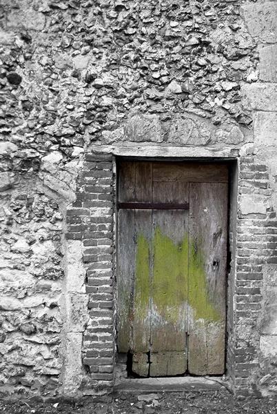 Green Door by PeterN67