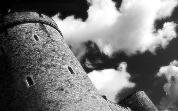Windsor Castle by PeterN67