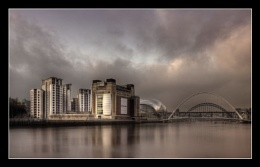 Down By The Tyne