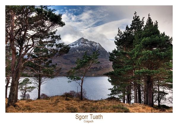 Sgorr Tuath by Sue_R