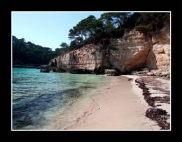 Minorcan Beach