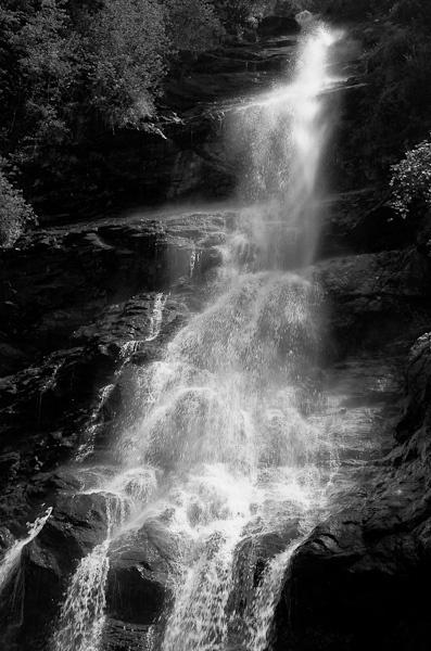 Tirol falls