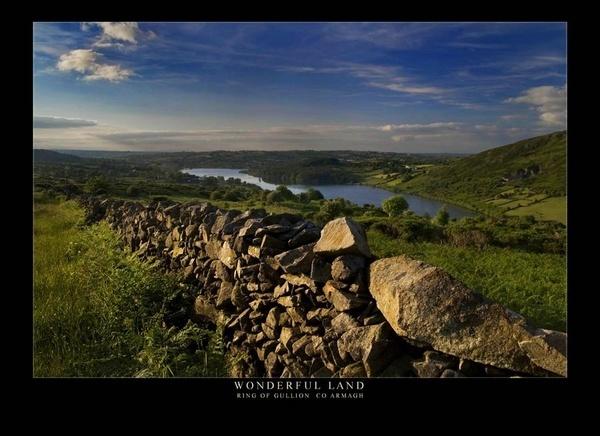 Wonderful Land by maytownme