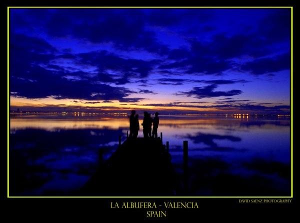 La albufera 2 by davidsaenzchan