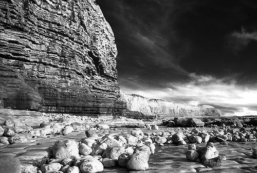 Nature\'s Quarry by Fluke