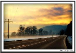 Life is a Big Road