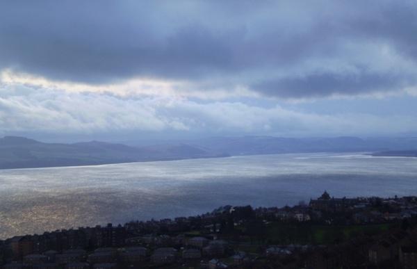 view west by unicorn17