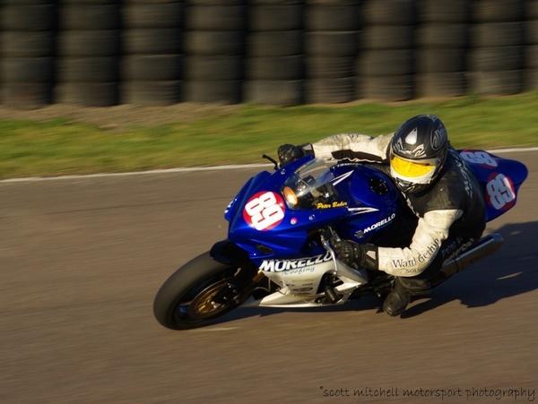 Suzuki #89 by motorsportpictures