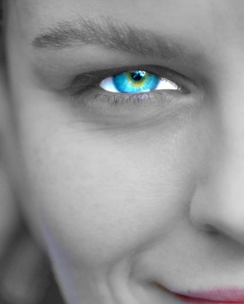 The Eye by Wellspring
