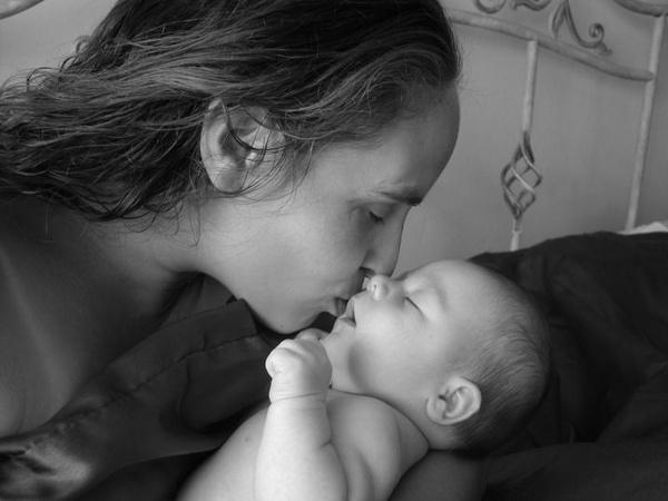 Baby love!!
