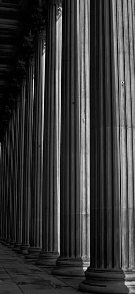 Pillar of society... by mcgannc