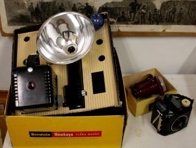 Once Mighty Kodak by f4fwildcat