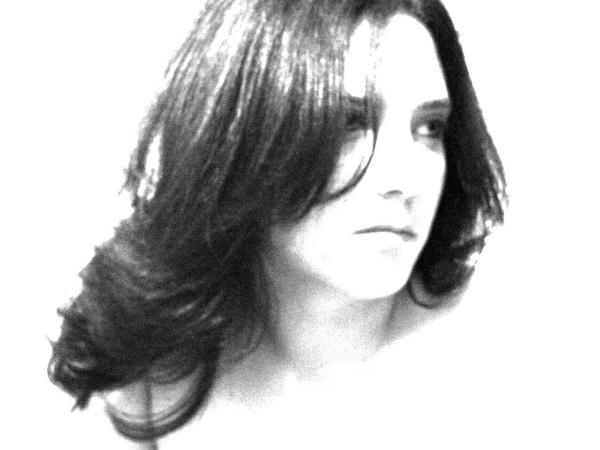 Self portrait by Annien