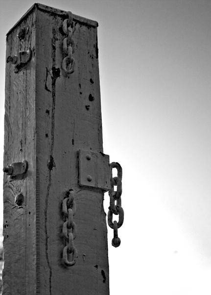 Locked up... by PeterN67