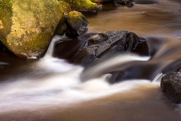 Padley Gorge, Peak District by Andy_H