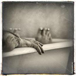 Le dernier bain