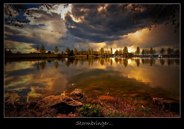 STORMBRINGER... by Jou©o