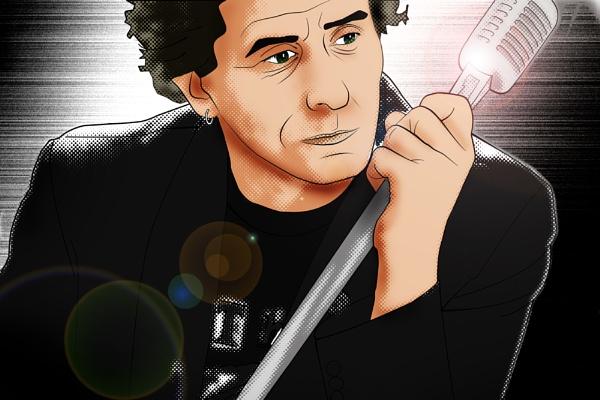 Tony line art 01 by leedsgh