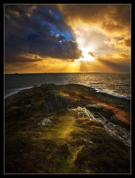 Last Light !!! by Scott_Scot