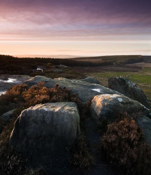 east buck stones by paulrankin