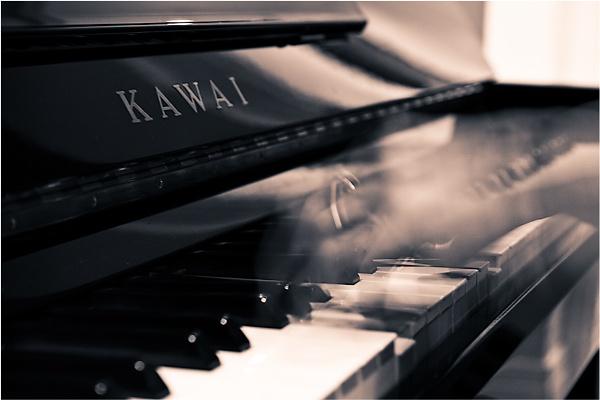 Kawai COncerto by ghibby
