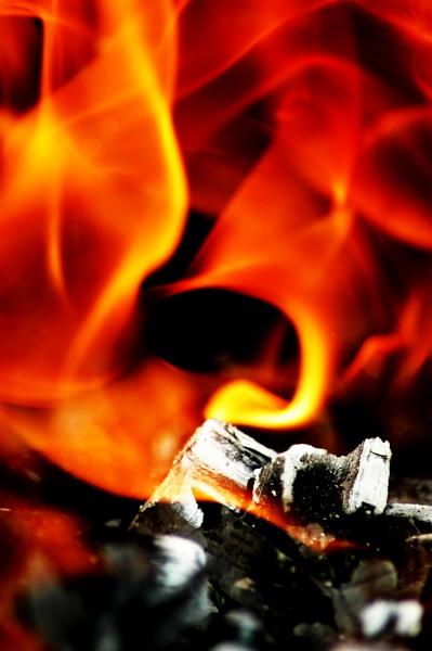 Red hot by wheeldon