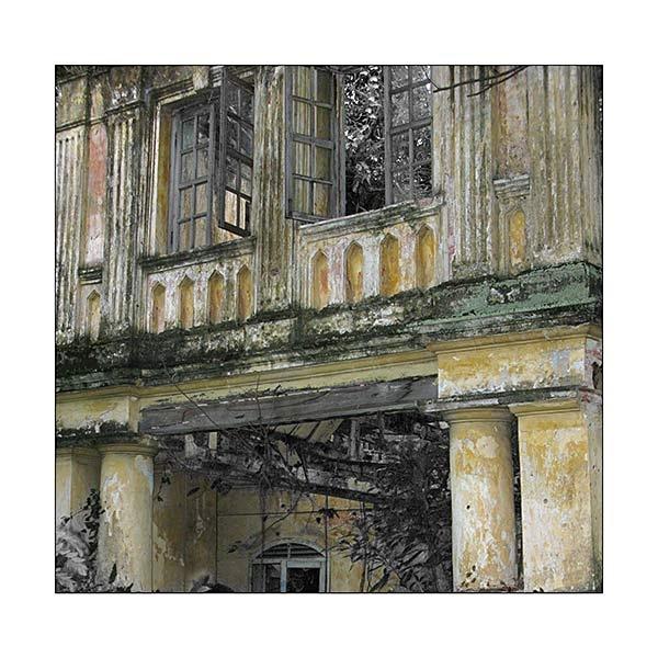 Sad Decay by td1556