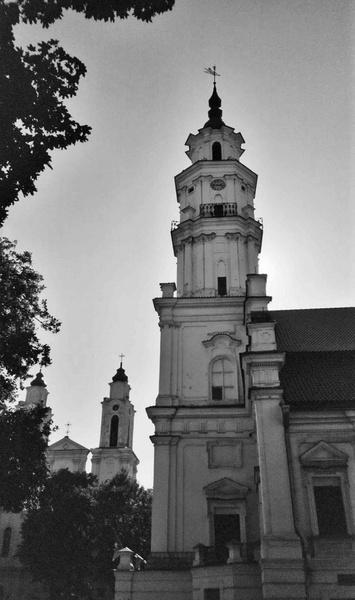 town hall, kaunas by simbo76