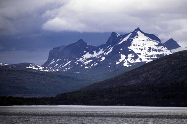 Arctic by jinstone