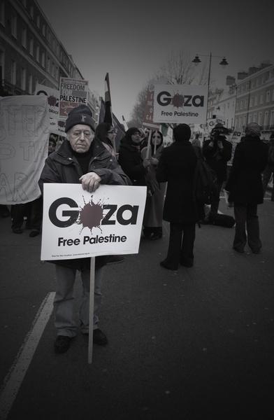Gaza by PhotoLM