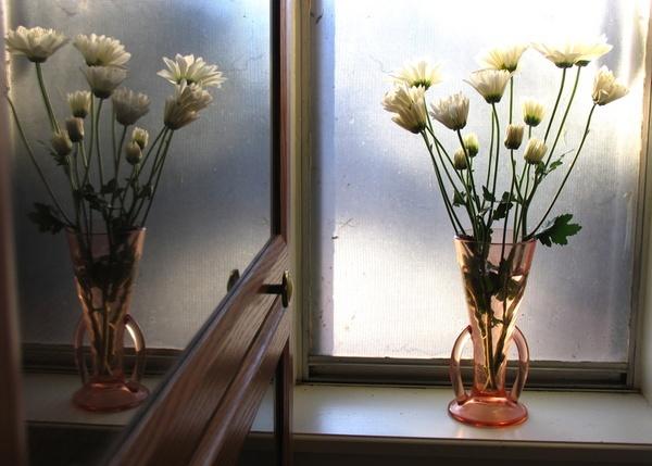 A Flowering Mind by dreamflower