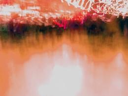Colour and Movement Experimentation