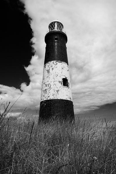 Spurn Lighthouse by Bellie