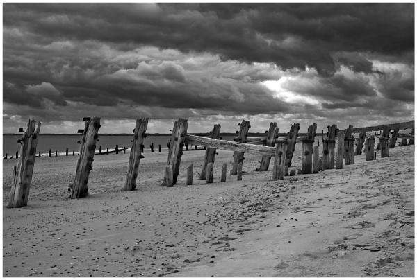 Stormy Spurn by Bellie