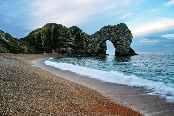Durdle Door by TRimages