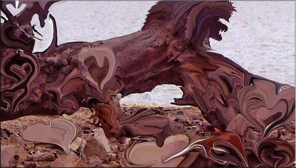 Lionheart... by monashort