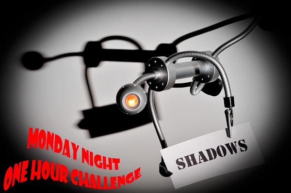 MONDAY NIGHT ONE HOUR CHALLENGE by Goggz