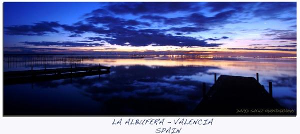 Albufera - S P A I N by davidsaenzchan