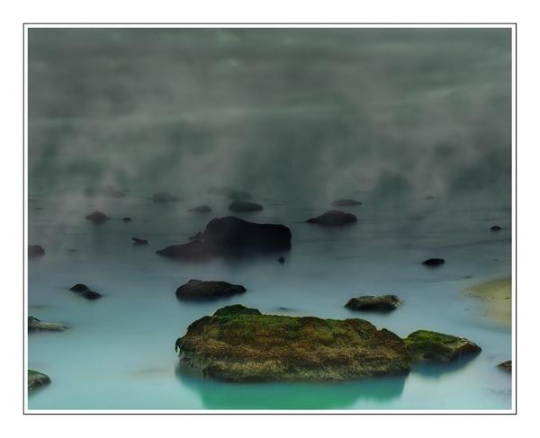 Sea of Souls by cirrusminor
