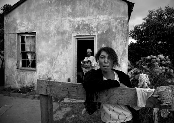 Bracken Hill: Heleen Asea by andreduplessis