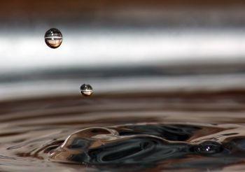 droplets by kdeans