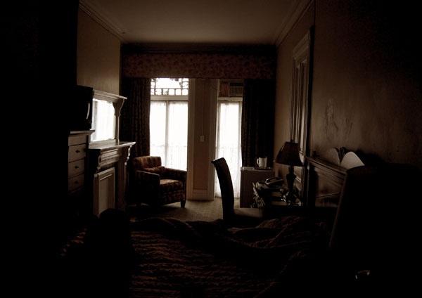 Room 721 by danleatherdale