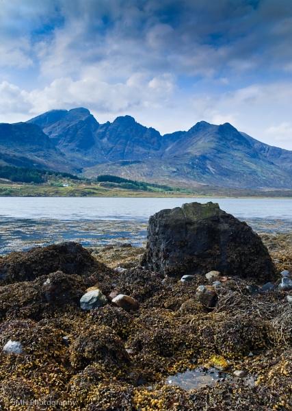 Bla Bheinn - Isle of Skye by SteveH63